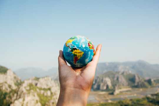 Earth Day 2019: Going green with reusable products