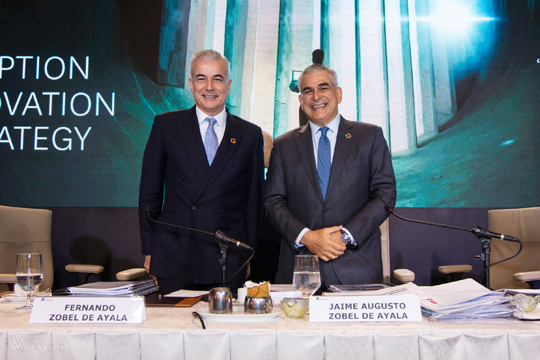 Ayala committed to digital transformation across group