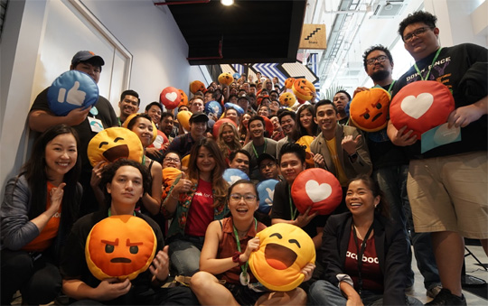 Facebook for Creators launched in Manila