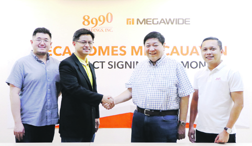 Low-cost housing to rise in Meycauayan