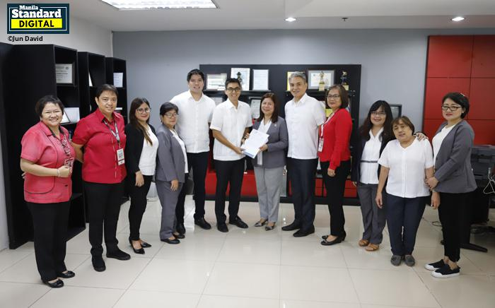 Navotas gets highest COA rating for 4th year in a row