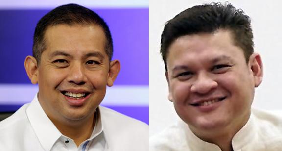 Romualdez backs Duterte coalition for a unified house