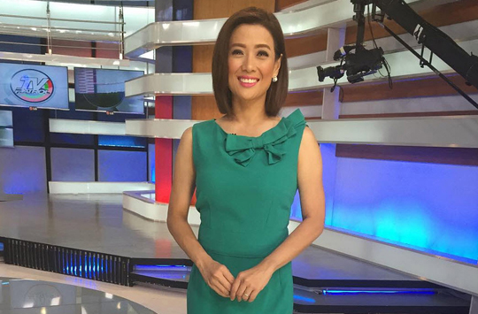 ABS-CBN receives highest TV and radio honors at Animo Media Choice