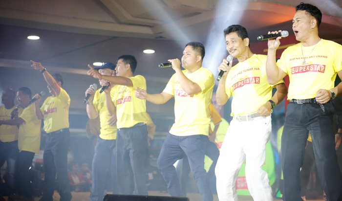 From Kasal-Binyag-Libing Singer to Grand Champion: Bulacan Jeepney Driver Bags 1st Shell Rimula Ultimate Tsuperstar