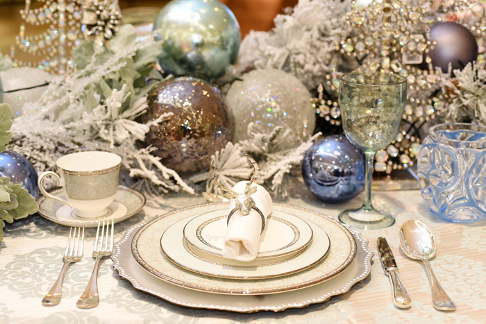 What's for Christmas? Yuletide design 'inspo' for the home