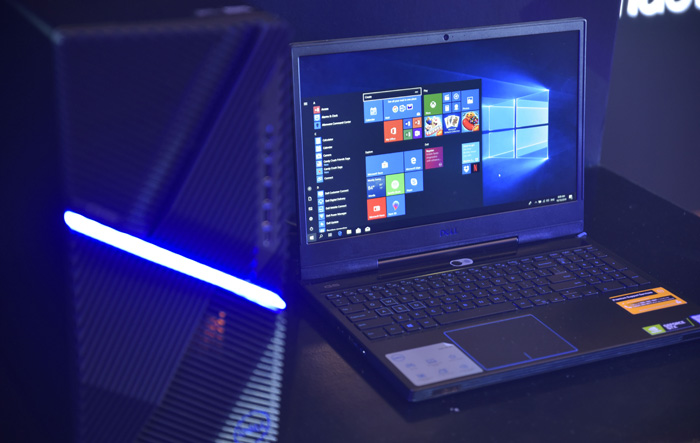 Dell, Alienware sets new bar for excellence with redesigned PC gaming portfolio, Alienware design