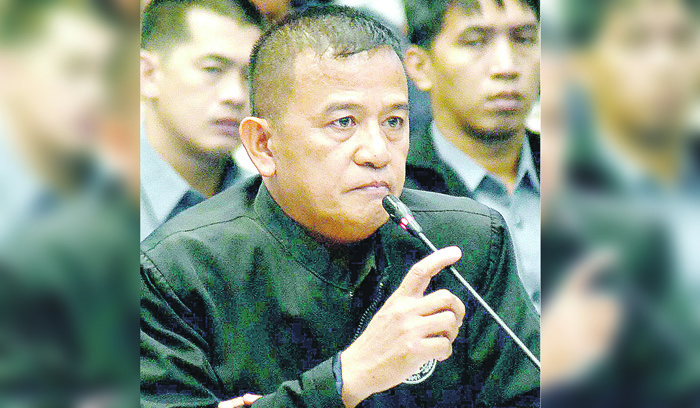 Faeldon has to go—Duterte