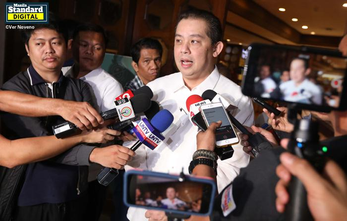 House seeks budget revision