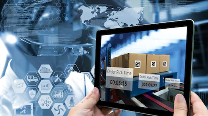 Supply Chain Simplified: Is it time to turn the mobile mode on?