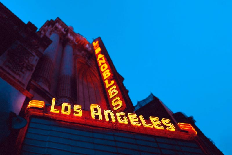Explore Los Angeles with the Go Los Angeles Card from Klook.