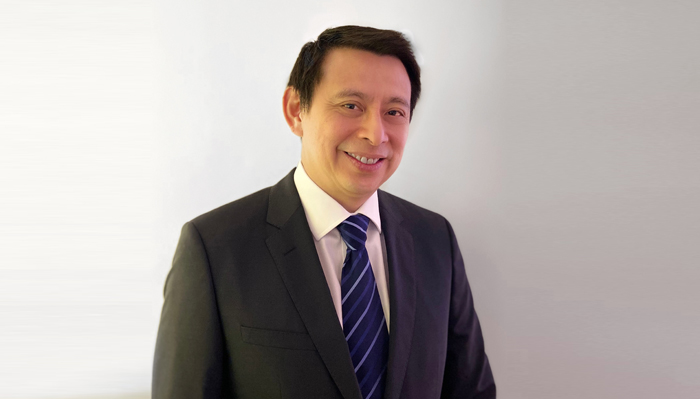 Pepsi Philippines names new Filipino President and CEO