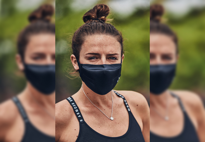 Under Armour sportsmask coming to Philippines