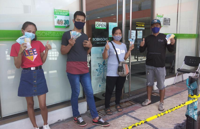 Robinsons Bank rolls out new digital solution with cardless ATM withdrawal for SAP beneficiaries