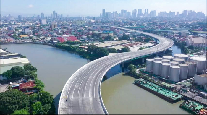 No toll fees for 1-month SMC partially opens 18-km Skyway 3 to motorists December 29