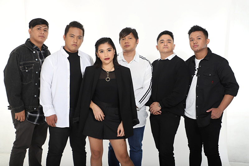 HUGOT AMBASSADORS. Members of This Band are often considered as  their generation's hugot spokespersons for dishing out songs listeners can easily relate to.