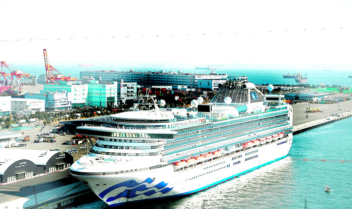 4 more Pinoys aboard cruise ship test positive