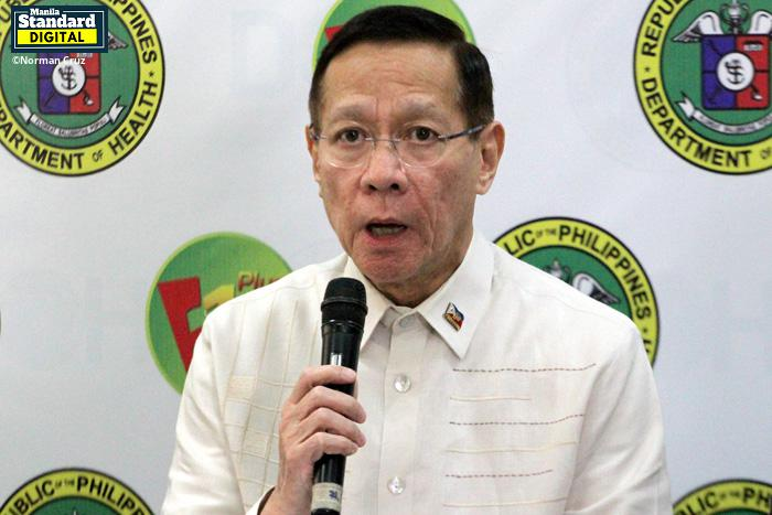 DOH sets purchase of anti-viral drug from China