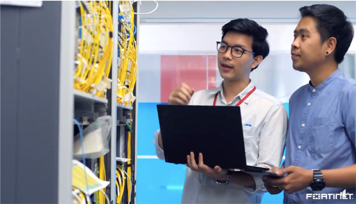 Growth in Fortinet Network Security Expert Institute Programs tackles cybersecurity skills gap