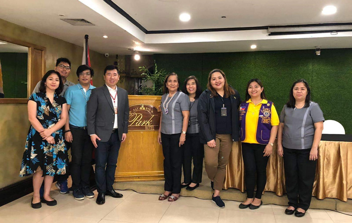 HRAP collaborates with DOH to ensure health and safety of hotel and restaurant patrons