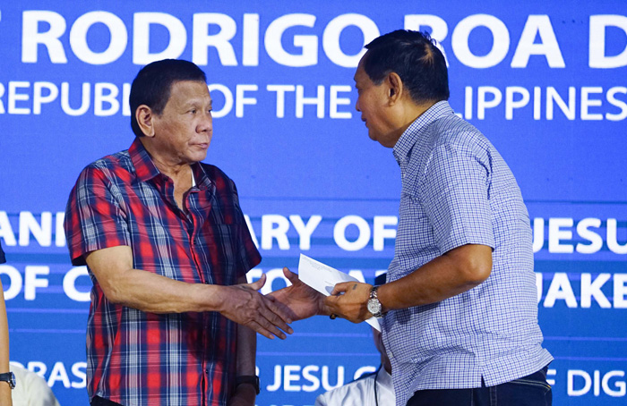 'Better life, growth' for Pinoys