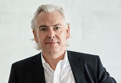 PMI chief operating officer Jacek Olczak