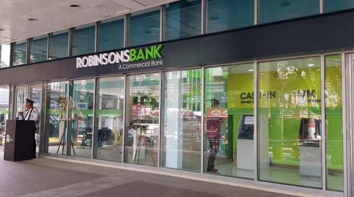 Robinsons Bank wins PH 'Fastest Growing Commercial Bank' for the 2nd time
