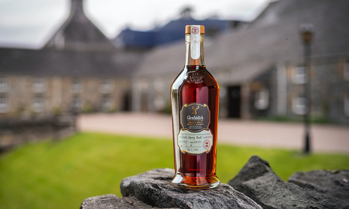Sip: Glenfiddich releases limited edition whisky for a cause