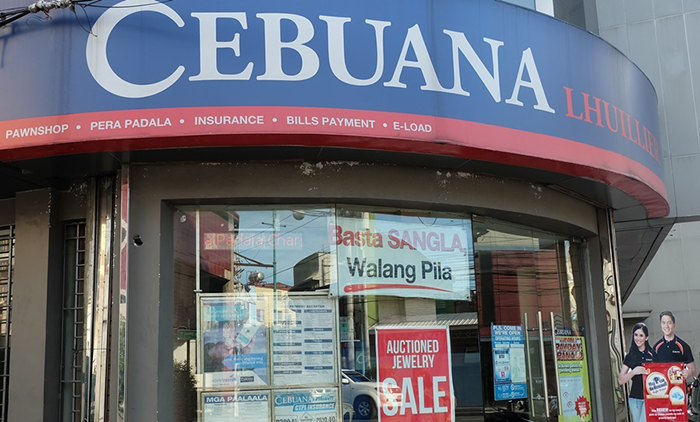 Cebuana Lhuillier waives remittance fees for ABS-CBN donations toCOVID-19 affected communities