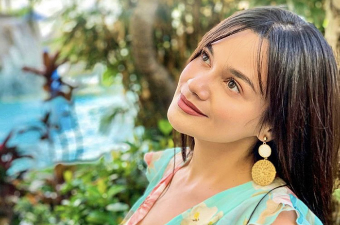 How Yasmien Kurdi explains 'new normal' to daughter Ayesha