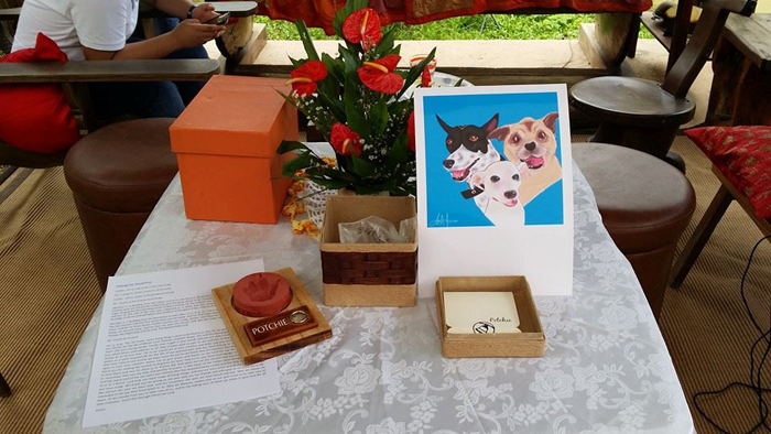 Pet cremation and funeral services