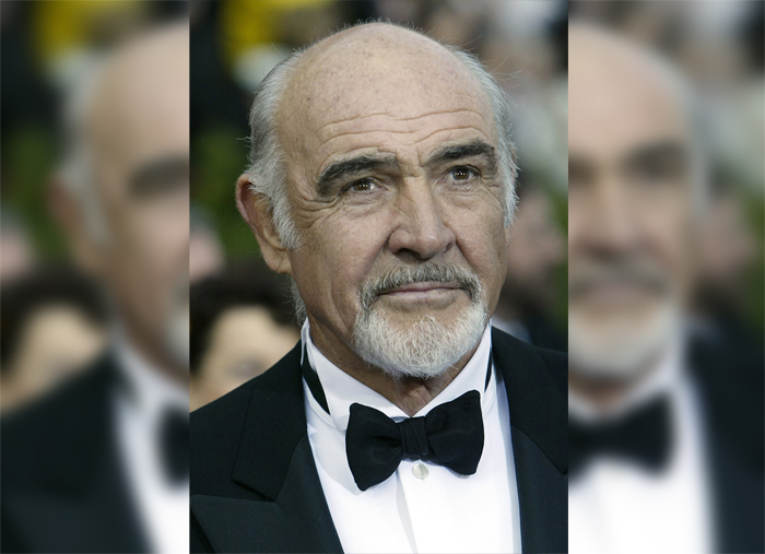Legendary British actor Sean Connery has died: BBC