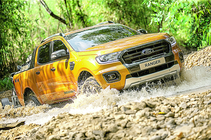 Ford offers special rates on parts, labor for Ulysses-hit customers