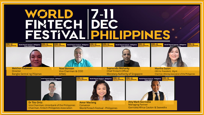 1st World Fintech Festival: Philippines as Asia's next big tech hub
