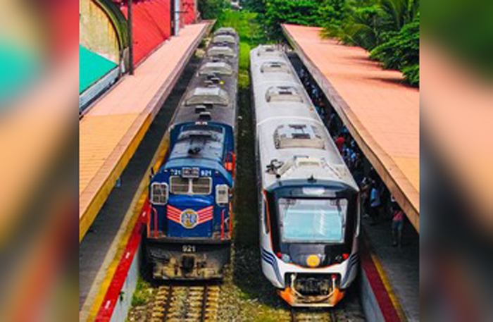 Have rail will travel for Malolos-Clark