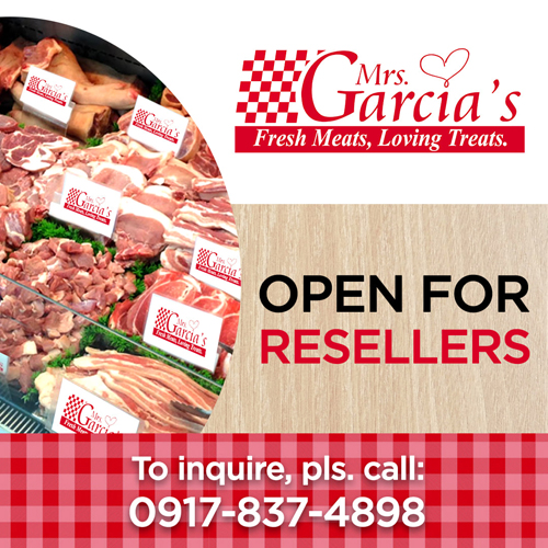 Mrs. Garcia's: The Meat of the Matter for the New Normal