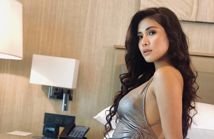 Sanya Lopez hopeful new international airport can help Bulakeños, country recover