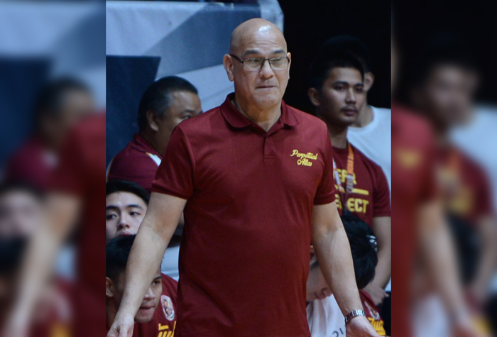 Lim leaves Altas; No coach yet for Lyceum