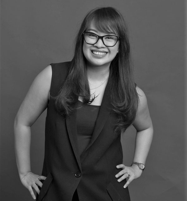 Ripple8 managing partner  Michelle Ople