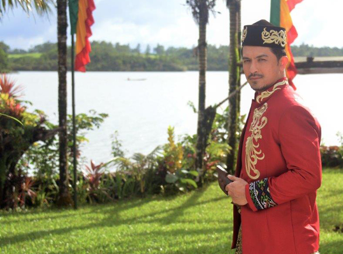 Dennis Trillo finds excellent opportunity to show acting skills