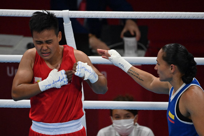 Unthinkable before, but PH shoots for 2nd Olympic gold