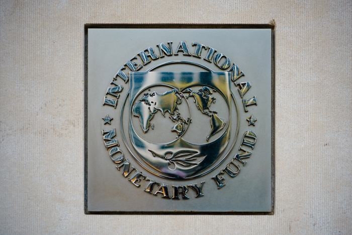 IMF officially approves increased lending capacity