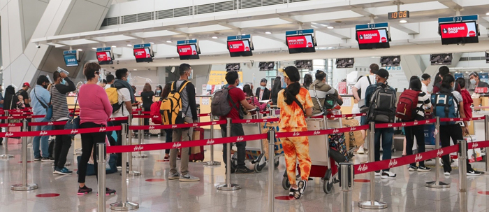 Over 90% of AirAsia Philippines guests confident to fly with fully-vaccinated crew