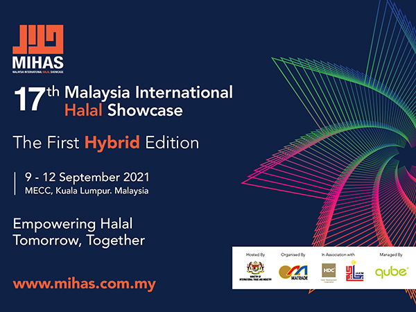 17th Malaysia International Halal Showcase to be held online