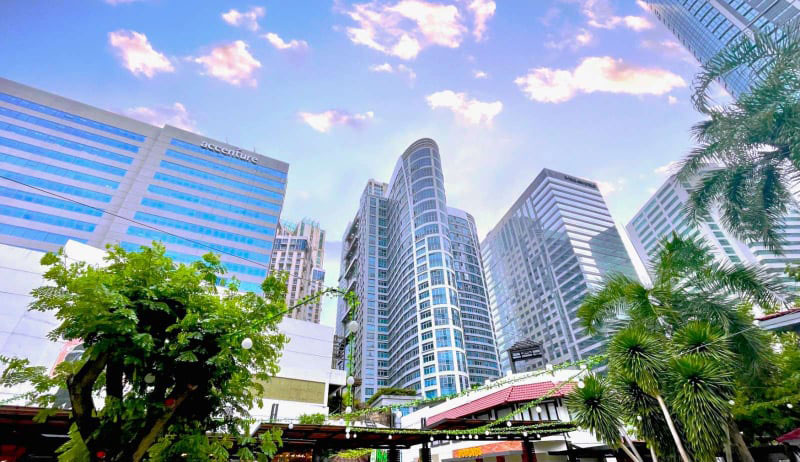 Townships like Eastwood City in Quezon City offer residents a complete and exciting lifestyle as everything they need, from essentials to restaurants, banks, and more,  is conveniently within their reach.
