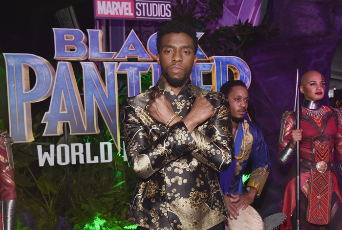 'Black Panther' TV series in development for Disney+