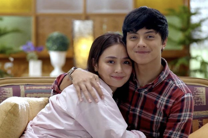 KathNiel's 'The House Arrest of Us' rules Netflix PH