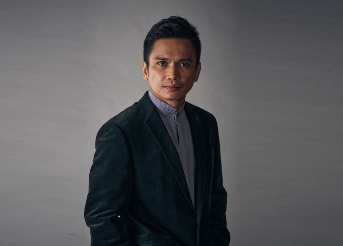 Pinoy contestant Sangalang recounts tough selection process on 'The Apprentice'