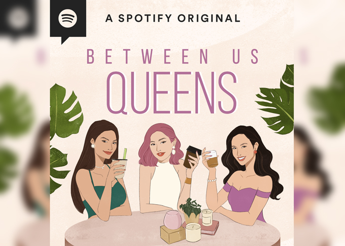Spotify expands Pinoy Podcast with star-studded all-original line up