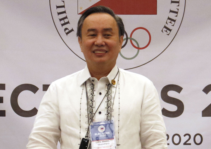 PH to join 46 sports in '22 Hangzhou Asian Games