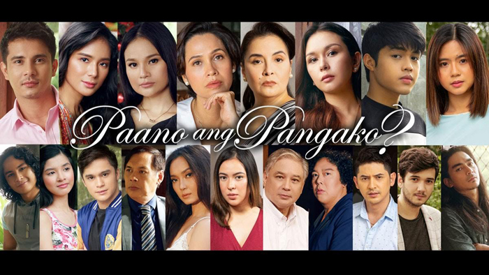 Extending the promise of good drama in 'Paano Ang Pangako'